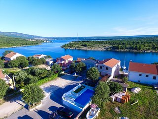 2 bedroom Apartment in Anić, Zadarska Županija, Croatia : ref 5625310