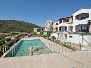 2 bedroom Apartment in Tanaunella, Sardinia, Italy : ref 5550530