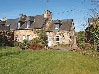 2 bedroom Villa in Plouha, Brittany, France : ref 5534339
