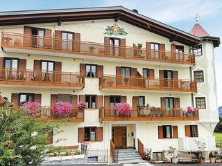 2 bedroom Apartment in Andalo, Trentino-Alto Adige, Italy : ref 5574823