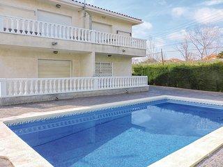 2 bedroom Villa in l'Arbocet, Catalonia, Spain - 5674438