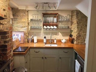 Wishbone Cottage In The Cotswolds