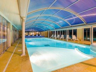 3 bedroom Villa in Penfrat, Brittany, France : ref 5582288