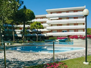 2 bedroom Apartment in Lignano Riviera, Friuli Venezia Giulia, Italy : ref 54344