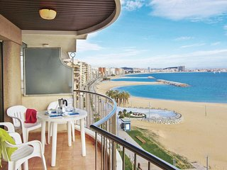 3 bedroom Apartment in Sant Antoni de Calonge, Catalonia, Spain - 5674437
