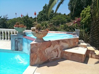 2 bedroom Apartment in Campestra, Corsica, France : ref 5519381