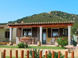 3 bedroom Villa in Villaggio Mandorli, Sardinia, Italy : ref 5444882