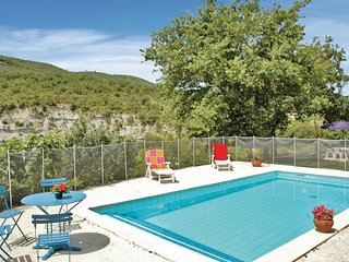 3 bedroom Villa in Saint-Thome, Auvergne-Rhone-Alpes, France : ref 5537745