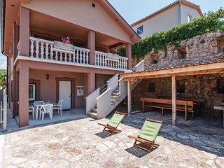 4 bedroom Villa in Basic, Zadarska Zupanija, Croatia : ref 5526930