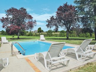 3 bedroom Villa in Lalandusse, Nouvelle-Aquitaine, France : ref 5649921