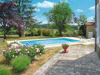 Lalandusse Holiday Home Sleeps 8 with Pool - 5649921