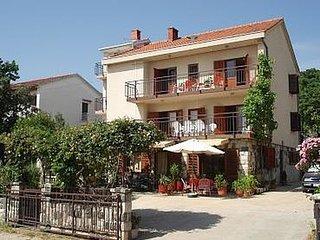 4 bedroom Apartment in Dramalj, Primorsko-Goranska Županija, Croatia : ref 55613