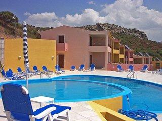 1 bedroom Apartment in Trinità d'Agultu e Vignola, Sardinia, Italy : ref 5561402