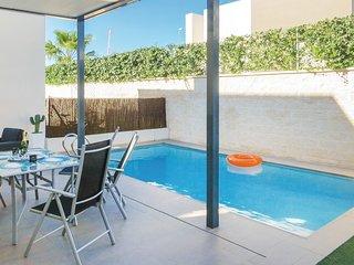 2 bedroom Villa in El Moncayo, Region of Valencia, Spain - 5583498