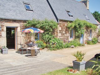 3 bedroom Villa in Keravilin, Brittany, France : ref 5565457