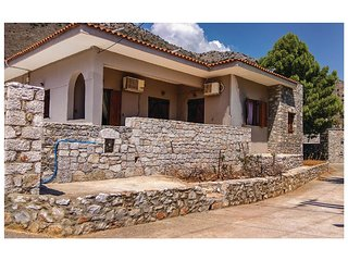 4 bedroom Villa in Kokkala, Peloponnese, Greece - 5549716