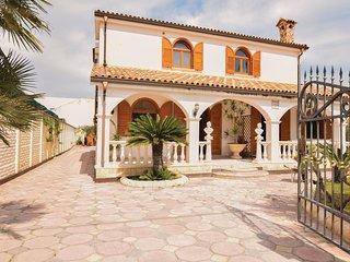 2 bedroom Villa in Fondo Morte, Sicily, Italy : ref 5574693