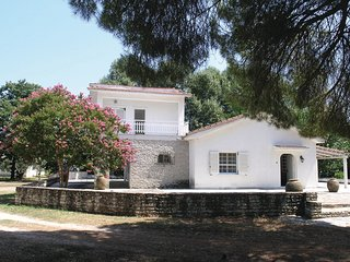 3 bedroom Villa in Arapis, West Greece, Greece - 5561526