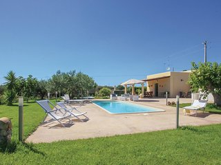 2 bedroom Villa in Menfi, Sicily, Italy : ref 5540089