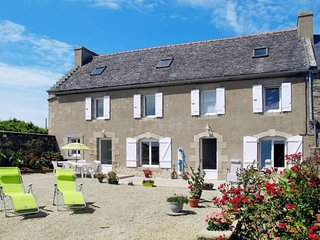 3 bedroom Villa in Kerouliou, Brittany, France - 5650437