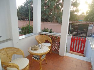 2 bedroom Apartment in Isola Rossa, Sardinia, Italy : ref 5622593