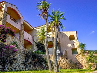 1 bedroom Apartment in Cannigione, Sardinia, Italy : ref 5519211