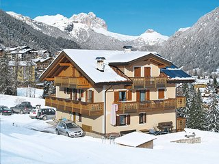 2 bedroom Apartment in Vigo di Fassa, Trentino-Alto Adige, Italy : ref 5437873
