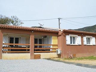 2 bedroom Villa in Ciocciajo, Corsica, France : ref 5629991