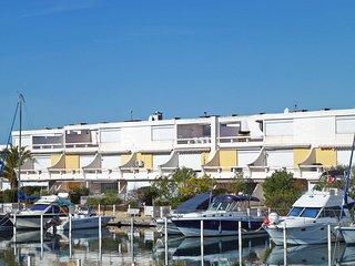 2 bedroom Apartment in Port Camargue, Occitania, France : ref 5518253