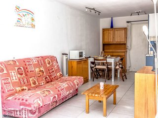 1 bedroom Apartment in Le Cap D'Agde, Occitania, France : ref 5577170