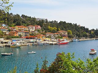 1 bedroom Apartment in Rabac, Istria, Croatia : ref 5532628