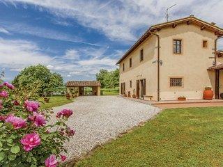 5 bedroom Villa in Borgo San Lorenzo, Tuscany, Italy : ref 5251995