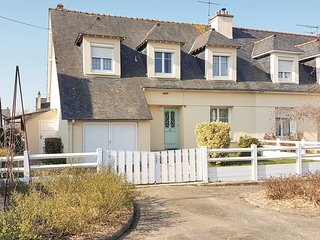 4 bedroom Villa in Cancale, Brittany, France : ref 5522072