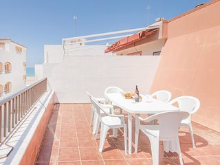 5 bedroom Apartment in Chipiona, Andalusia, Spain : ref 5639455