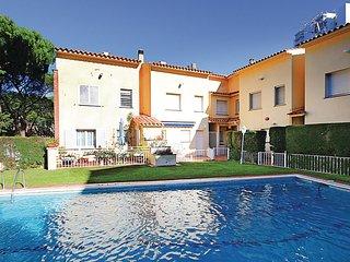 3 bedroom Villa in Castell-Platja d'Aro, Catalonia, Spain - 5549836