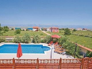 2 bedroom Apartment in Vir, Zadarska Zupanija, Croatia : ref 5563863