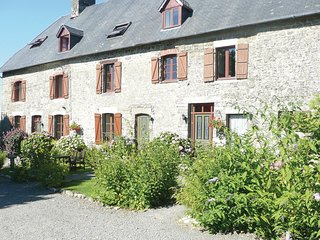 2 bedroom Villa in Maupertuis, Normandy, France : ref 5565680