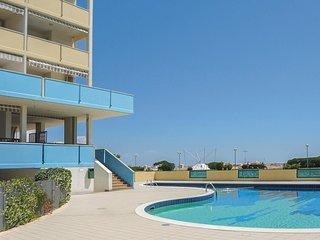 1 bedroom Apartment in Bibione, Veneto, Italy : ref 5548927