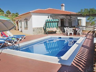 4 bedroom Villa in Azafranes, Andalusia, Spain : ref 5541971