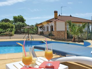 3 bedroom Villa in Hornachuelos, Andalusia, Spain : ref 5541006