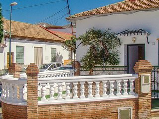 3 bedroom Villa in El Palo, Andalusia, Spain : ref 5547792