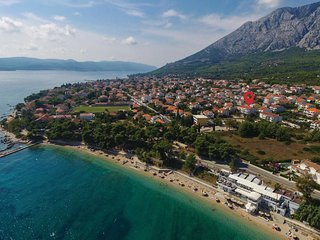 1 bedroom Apartment in Orebic, Croatia - 5537907