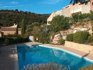 1 bedroom Apartment in Cavalaire-sur-Mer, Provence-Alpes-Cote d'Azur, France : r