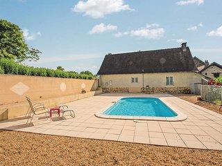 3 bedroom Villa in Las Boygeas, Nouvelle-Aquitaine, France - 5536512