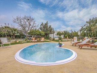 2 bedroom Villa in Menfi, Sicily, Italy : ref 5523433