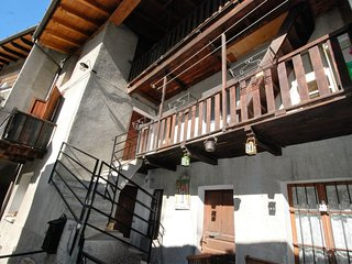 2 bedroom Apartment in Arvier, Aosta Valley, Italy : ref 5547430