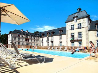 2 bedroom Apartment in Larmor-Baden, Brittany, France : ref 5441362
