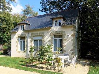 1 bedroom Apartment in Larmor-Baden, Brittany, France : ref 5441360