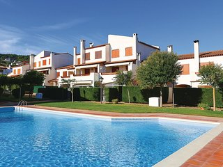3 bedroom Villa in Calonge, Catalonia, Spain : ref 5549830