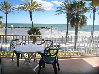 3 bedroom Apartment in Cubelles, Catalonia, Spain : ref 5556552
